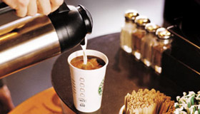 kahve starbucks - Cola Sa�l��a Zararl� M�?