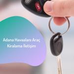 Adana havalimanı araç kiralama - YILBAŞI ETKİNLİĞİ
