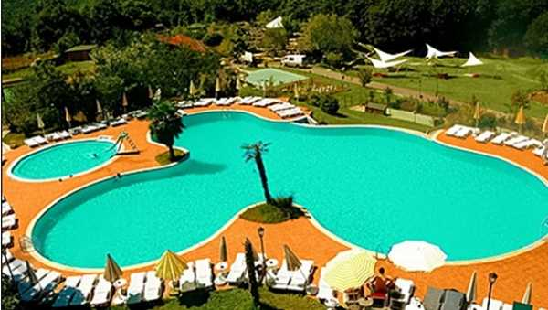 Polonezköy Country Club - Beykoz