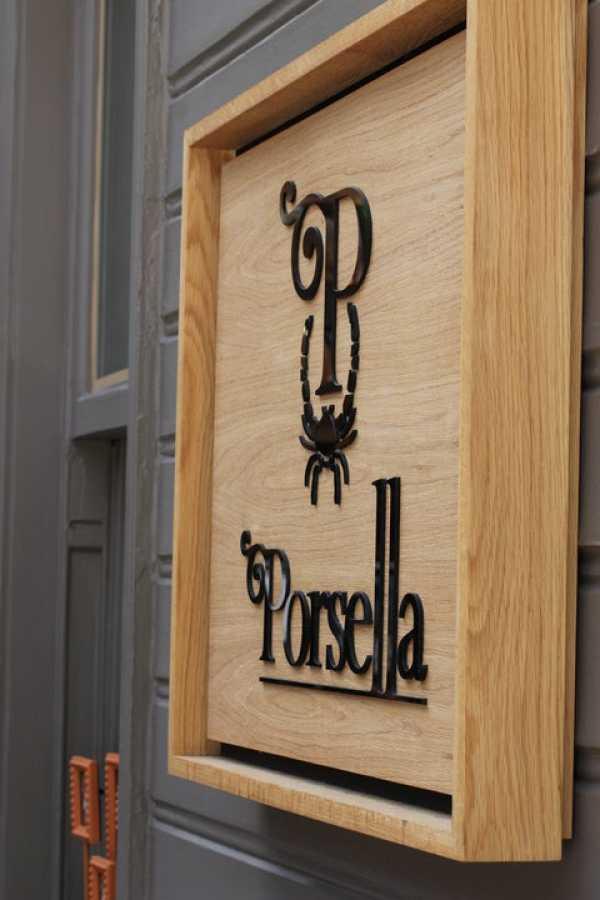 Porsella - Beşiktaş