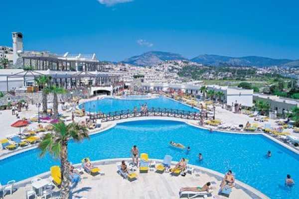 WOW Resort Bodrum - Bodrum