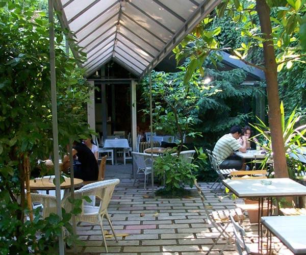 Limonlu Bahçe - Beyoğlu