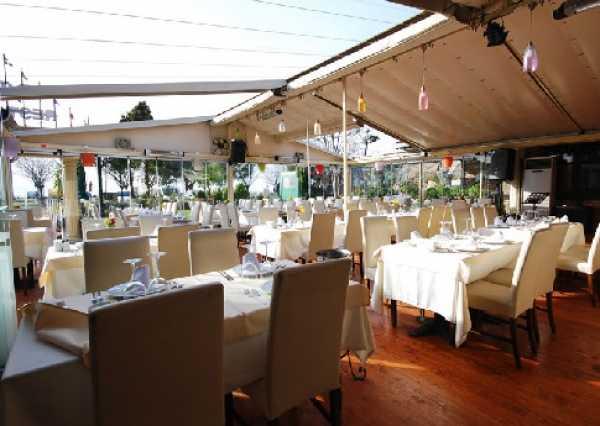 Nanna Fasıl Restaurant - Maltepe
