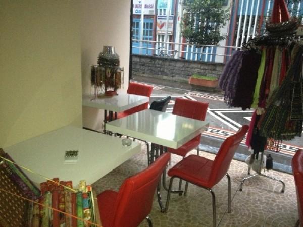 Cafe Bronte - Kadıköy