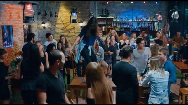Sallash Karaoke Bar - Bakırköy