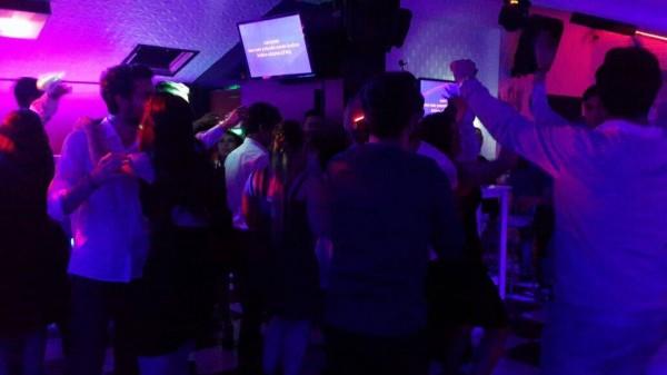 Voice Noche Karaoke Club - Büyükçekmece