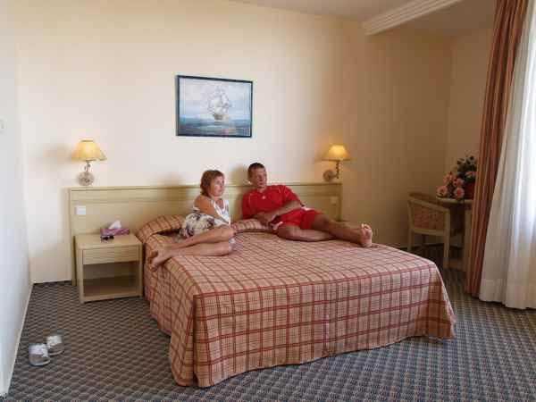 Sunset Beach Hotel - Alanya