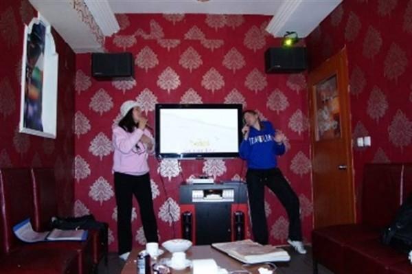 Taksim Karaoke Bar - Beyoğlu