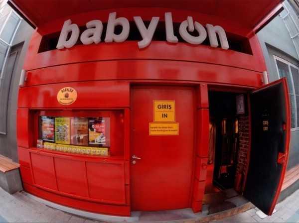 Babylon - Beyoğlu