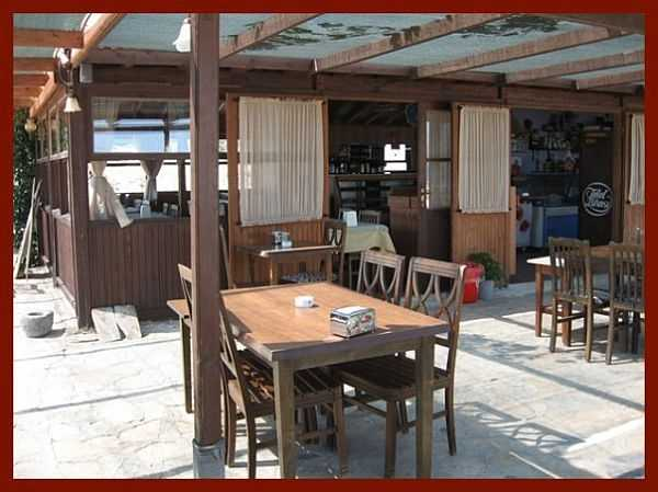 Ali Baba Restaurant - Adalar