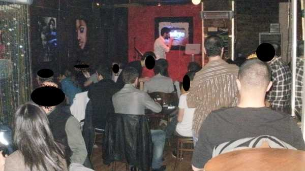 Pinokyo Cafe Bar - Beyoğlu