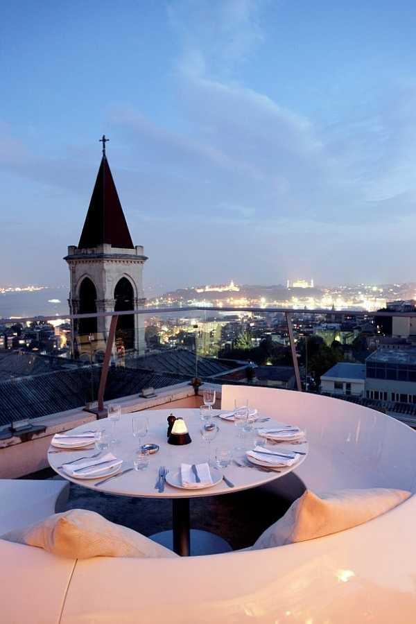 360 İstanbul - Beyoğlu