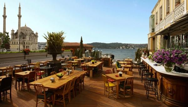 The House Cafe Ortaköy - Beşiktaş
