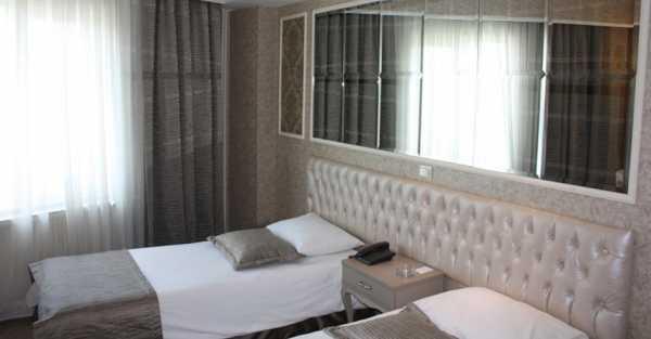 Deniz Hotel - Kadıköy