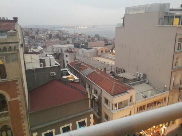 Kallavi - Beyoğlu