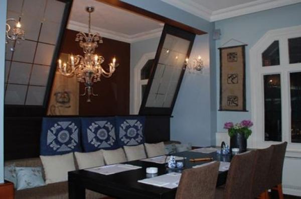 Ninja Restaurant - Beyoğlu
