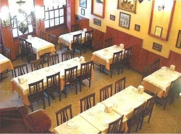 Kör Agop Restaurant - Fatih