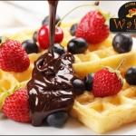 Acıbadem Waffle
