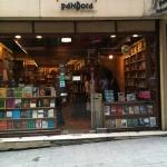 Pandora Kitabevi