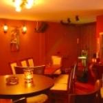 Bonsoir Restaurant ve Bar