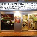 Urfalı Hacı Usta