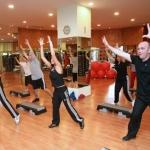 Stress Controll Sport Center