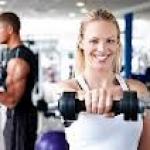 Golg Gym