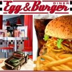 Egg & Burger