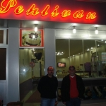 Pehlivan Pastaneleri & LATO