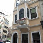 SUZAK  HOTEL (Cafe & Bar)