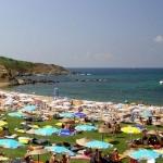Gümüşdere Plajı