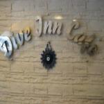 Dive Inn Cafe