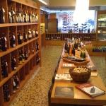 Kav Şarap Butiği Teşvikiye