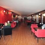 Red&Black Cafe