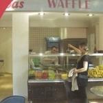 Abbas Waffle Caddebostan