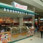 Krispy Kreme Doughnuts Cevahir AVM