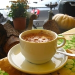 Sade Kahve, Profilo AVM