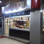 Balkaya Pastanesi