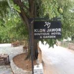 Klon Jawor Boutique Otel & Garden