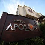 Otel Apollon