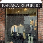 Banana Republic, Kanyon AVM