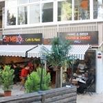 Symbol Cafe Şaşkınbakkal