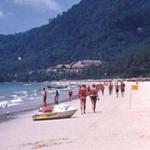 Nakibey Plaj Tesisleri