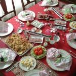 Karınca Kahvaltı - Ev Yemekleri