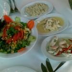 Beyaz Şapkalı Balık Restaurant