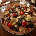 Mama Pizzeria Rumelihisari