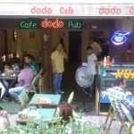 Dodo Cafe Restaurant