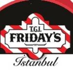 TGI Fridays, Suadiye