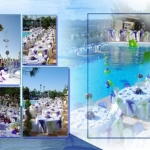 İstinye Tenist Pool & Restaurant