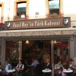 Fazıl Bey Türk Kahvecisi